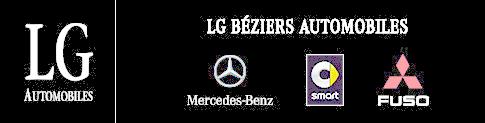 LG AUTOMOBILE - MERCEDEZ