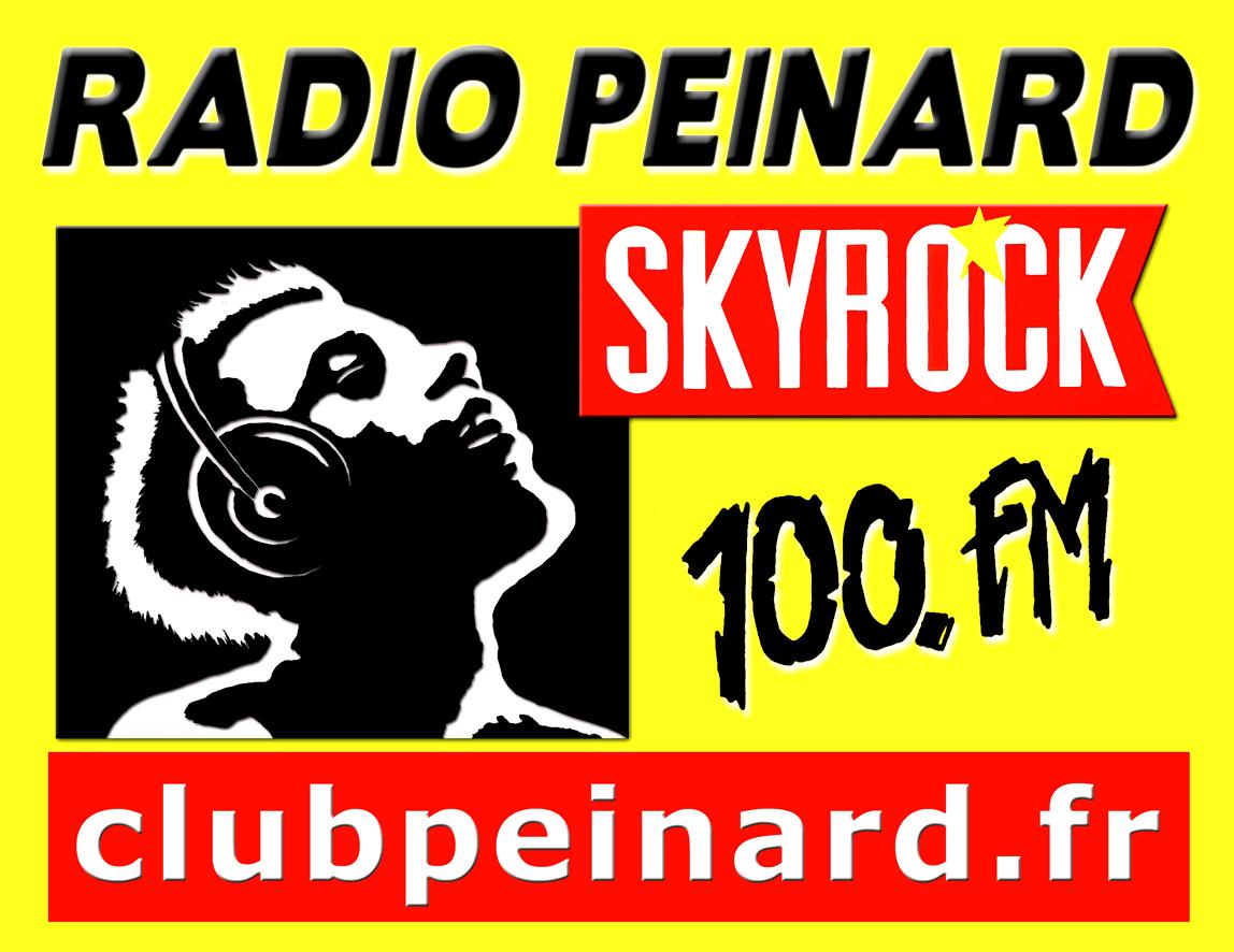 SKYROCK - Radio Peinard